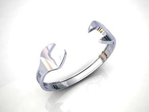 spanner bracelet spanner bracelet jewelry fashion jewelery silver custom jewel spanner bracelet man woman unisex bracelets