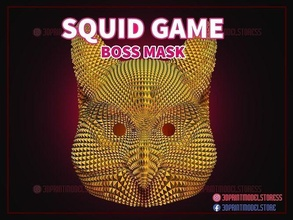 squid game mask - boss mask - owl mask cosplay costume squid squid game squid game mask squid mask owl owl mask boss mask squid game boss mask squid game vip mask vip mask squid game cosplay squid game costume squid boss mask cosplay cosplay mask halloween halloween mask helmet game game games toys games toys