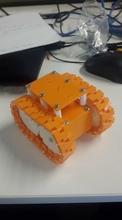 rastreado tanque robot robot proyecto defensa industria rastreado Universidad futuro 3d impresora imprimible mecatrónico mecatrónica Ciencias equipo personas tecnología crecer negocio ingeniero Ingenieria pasatiempo bricolaje diy pasatiempo