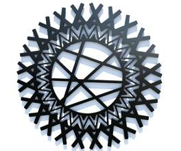 tatuaggio tribale 5 art e tribali il tribalismo filippine il tatuaggio il tatuaggio l'inchiostro simbolo per la matematica matematica forma geometrica art matematiche arte
