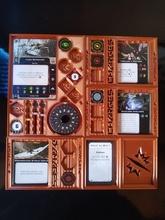 x-wing 2nd edition - modular dashboard wing miniatures game xwing starwars star wars miniature games toys games toys board board games
