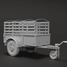 1-ton ben hur trailer 1-ton ben hur trailer