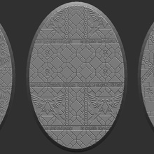 105x70mm oval bases - imperial palace meneldir warhammer 40k warhammer 40k 30k warhammer 30k warhammer 40000 40000 warhammer 30000 30000 oval base oval base imperial palace imperial palace adeptus custodes adeptus custodes terra tiles 105 70 105x70mm 105mm 70mm 105x70mm oval
