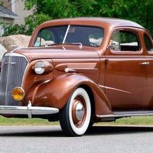 1937 chevrolet Maestro lujo negocio cupé juego 1933 1934 1935 1936 1937 1938 1939 1940 1941 1942 30s 40s 50s americano coche vehiculo negocio chevrolet caza lujo