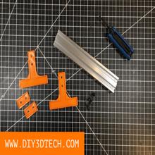 20x40 extrusion legs jig tool 20x40 20x40 extrusion 20x40 profile jig jigs motion control stepper motors electronics