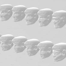 28mm special forces beret head set guardsmen guard am ig imperial guard 40k warhammer cadian cadia dkok war hammer wargaming scifi 28mm t-rex dino dinosaur panzer tallarn deathworld angry interstellar tau kroot ork orc fantasy dino rider mount lizard saurian deathrider rider rough riders dnd