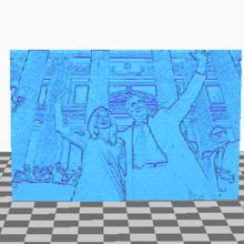 3d flat photo cristina fernandez nestor kirchner home 3d photo portrait holder portrait table photo nestor kirchner nestor kirchner former nestor kirchner photo albertofernandez photo alberto fernandez berth albert chair cristina fernandez kirchner government elpresi president cristina kirchner