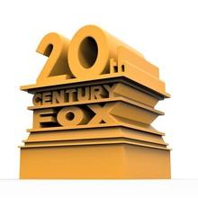 3d printable 20th century fox logo various toy printable print movie emblem logo symbol fox 20thcentury