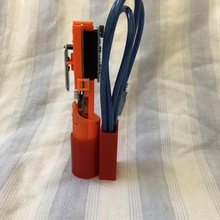 3d simo kit holder compact version tool stand