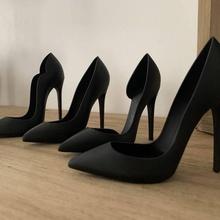 4 high heel pump pack fashion sexy high heel heels pump heel high stiletto
