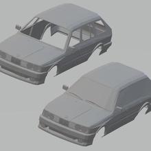 525 touring e30 printable body car game 525 touring e30 printable body car slot scalextric shell rc radio monitoring tamiya miniz 1-10 1-32 1-18 1-24