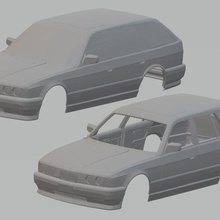 525 touring printable body car game 525 touring printable body car slot scalextric shell rc radio monitoring tamiya miniz 1-10 1-32 1-18 1-24