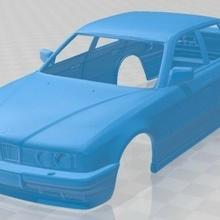 7 séries e32 1992 imprimable corps voiture 7 séries e32 1992 imprimable corps voiture fente scalextric tamiya rc miniz radio contrôle loisir 1 24 1 28 1 32 1 18