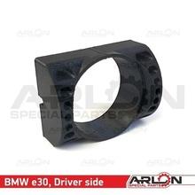 air vent gauge pod 52mm fits bmw e30 driver arlon special parts  bmw e30 air vent gauge pod