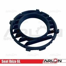 air vent gauge pod 52mm fits seat ibiza 6l arlon special parts  seat ibiza 6l vent pod gauge arlon