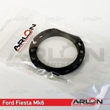 air vent gauge pod 52mm ford fiesta mk6 arlon special parts  ford fiesta mk6 vent pod gauge arlon
