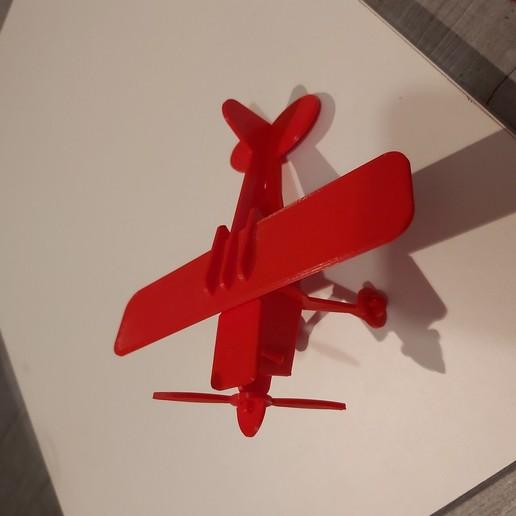 aircraft various aircraft