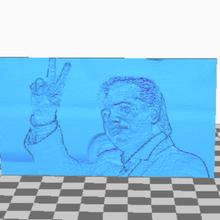 alberto fernandez 3d flat photo home 3d photo portrait holder portrait table picture photo alberto fernandez foreground albert chair cristina fernandez kirchner government elpresi president cristina kirchner