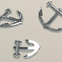 anchor accessory footwear leather goods accessories costume jewellery anchor fashion