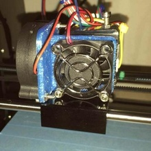 rete a6 mk8 fan apparecchio rete rete a6 mk8 mk8 fan staffa 3d_printer_parts