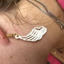 angel wing earrings jewelry angel earring angel earrings angel wings celtic angel wings earrings idealab christmas xmas pendant pendants cool earrings daily earring earring earrings