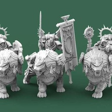 angelic lion knights tool 40k angelic astartes dark knight lion marine rider space warhammer 3d printing