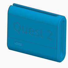 anker 13000 pack holder oculus quest 2 gadget oculus quest quest2 quest 2 oculus quest anker anker 13000 vr battery pack battery