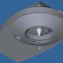 annular cooling ultimaker v2 annular cooling fan ultimaker 3d_printer_parts
