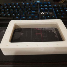 anycubic photon s vat gadget resin accessories resin vat resin anycubic vat vat anycubic