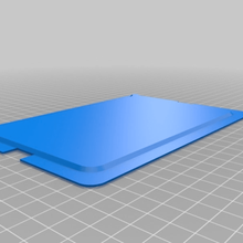 anycubic fotón IVA tapa 3d dlp impresora anycubic fotón 3d_printer_accessories