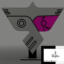 singe chéri franxx logo chéri in franxx logo anime singe cosplay