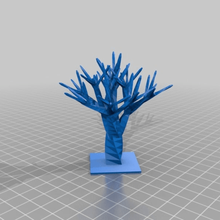 arbol para arquitectura Kunst kundengebundene Modelle