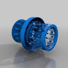 arco reactor generador enorme dinamo arco arco reactor Arte componente bricolaje diy electricidad energía motor Ingenieria generador verde LED fabricante matemático física reactor Ciencias técnico tecnología