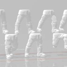 armored fatigue leg set guardsmen guard am ig imperial guard 40k warhammer cadian cadia dkok war hammer wargaming scifi 28mm t-rex dino dinosaur panzer tallarn deathworld angry interstellar tau kroot ork orc fantasy dino rider mount lizard saurian deathrider rider rough riders dnd