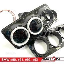 ashtray gauge pod 3x 52mm fits bmw series 3 e90 91 92 93 arlon special parts ashtray gauge pod bmw