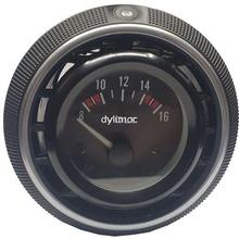 audi a3 ii 8p 2003-2012 air vent gauge pod 52mm gauge gauge pod air vent audi a3 a3 ii a3 8p 52mm audi a3 audi a3 8p