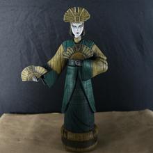 avatar last airbender - avatar kyoshi statue art avatar avatar last airbender kyoshi avatar kyoshi