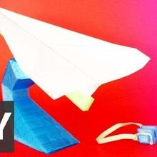 avi papel - paper plane avin paper vines toy paper plane plan plane launcher