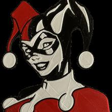rozet Harley Quinn rozet Harley Quinn coins_badges