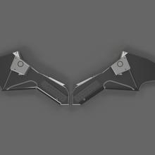 batman göğüs amblem logo Kostüm oyunu batman Süpermen dc hayret çizgi roman Kostüm oyunu rol yapma fantezi gelecek 2021 film sinema film destek zırh yeşil Fener flaş Demir Adam süper kahraman Villian