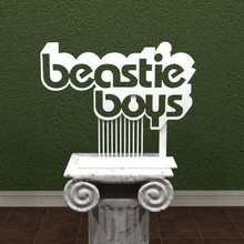 beastie boys logo art signs logos stand sign rock rap punk music logos logo emblem boys beasty boys beastieboys beastie boys beastie awesome 3d logo 3dpicks