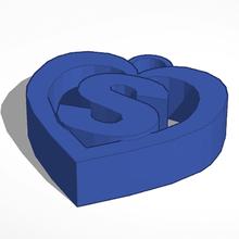 ben's build s heart keyfob various s heart keyfob heart keyfob ben's build s keyfob s
