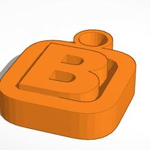ben s builds keyfob various b ben's builds ben key ring key fob key