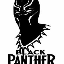 siyah panter mühür siyah panter keskin kurabiye kurabiye panter