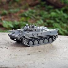 bmd 4 IFV 1 64 scala modello gadget serbatoio militare modellino in scala aereo giocattolo wargaming miniatura veicolo