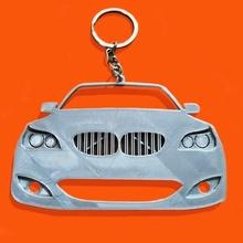 BMW e60 llavero rear view espejo colgar automotor BMW e60 llavero llave cadena llave cadena coches coche vehiculo