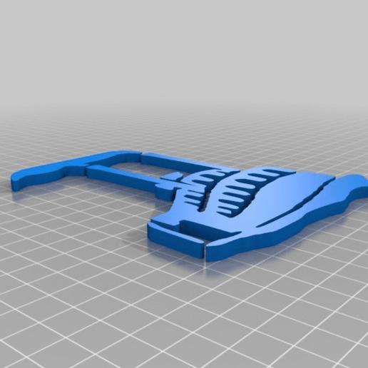 boatmens tool 3d printing