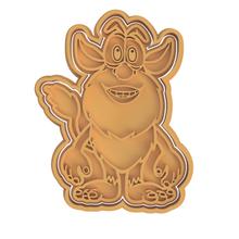 Booba kurabiye kesici Booba kurabiye kesici karikatür fare