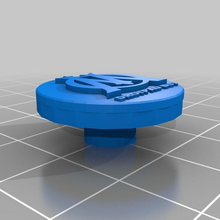 bouton main fileur om 3d_printing