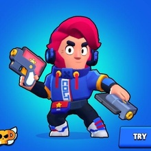 brawl stars challenger colt game brawl stars supercell colt games